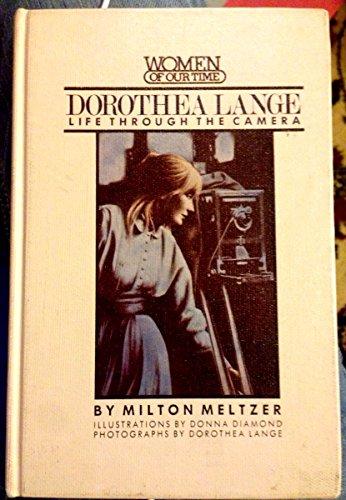 9780670280476: Dorothea Lange: Life Through the Camera