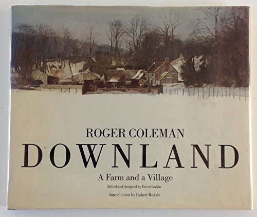 9780670281169: Downland: A Farm and a Village (A Studio Book)