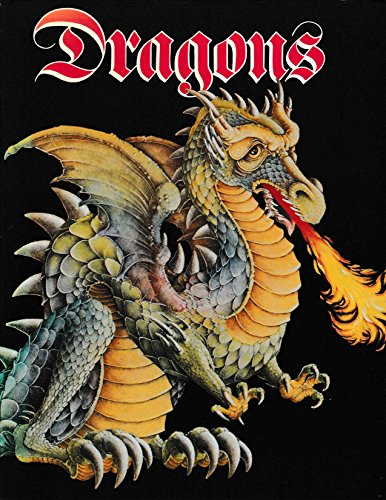 9780670281763: Dragons (A Studio book)