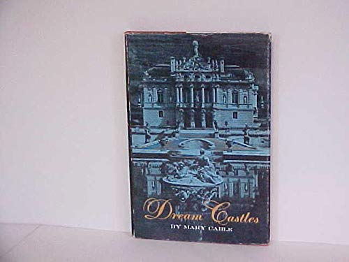 Dream Castles: 2 [Nov 25, 1966] Cable, Mary: Cable, Mary