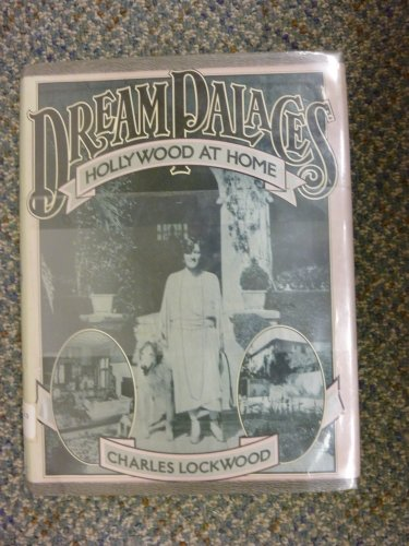 9780670284610: Dream Palaces: Hollywood at Home