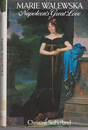 9780670284733: Marie Walewska: Napoleon's Great Love