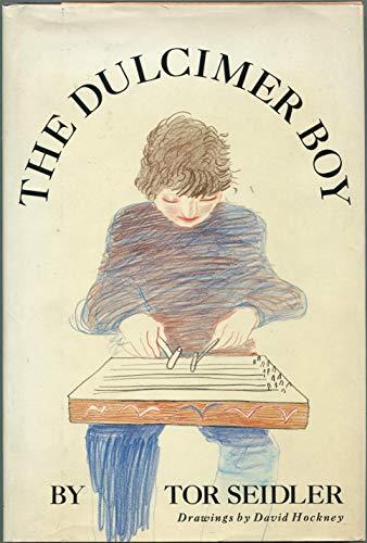 9780670286096: The Dulcimer Boy
