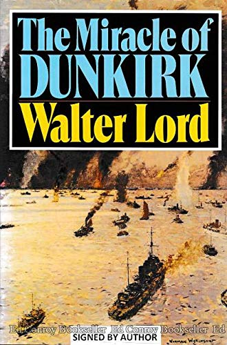 9780670286300: The Miracle of Dunkirk