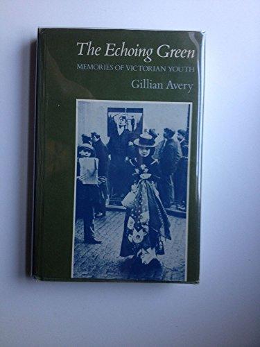 The Echoing Green: 2: Avery, Gillian