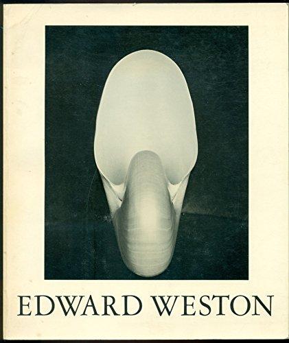 9780670289882: Edward Weston