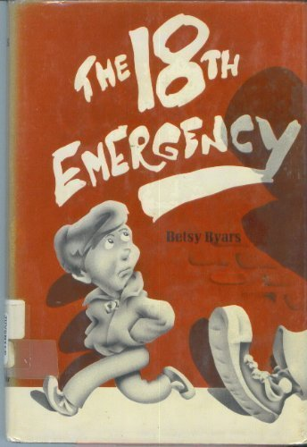 9780670290550: The 18th Emergency