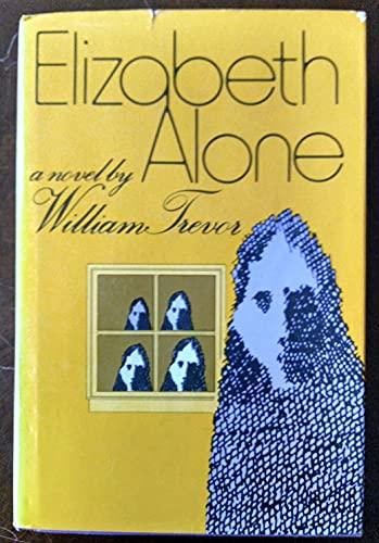 9780670291892: Elizabeth Alone