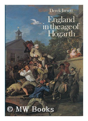 9780670296248: England in the Age of Hogarth