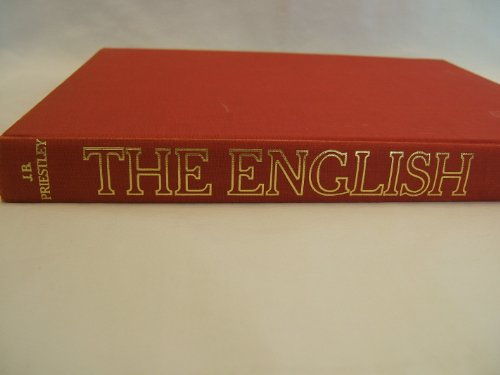 9780670296309: Title: The English