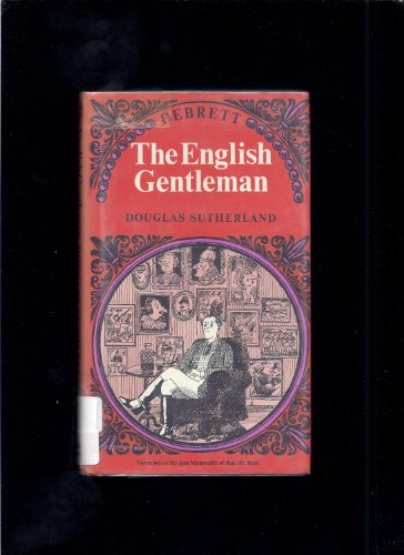 9780670296811: English Gentleman