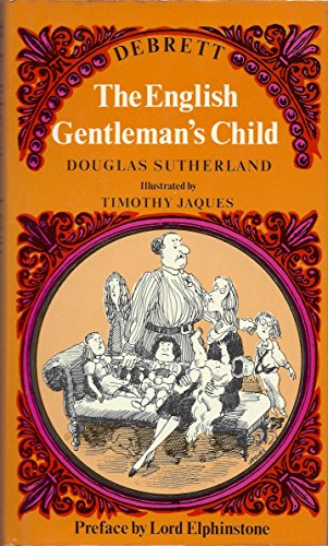 THE ENGLISH GENTLEMAN'S CHILD