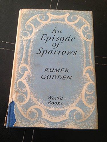 9780670297344: An Episode of Sparrows: A Novel
