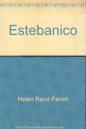 9780670298143: Estebanico