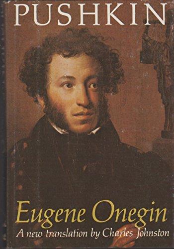 9780670298891: Eugene Onegin