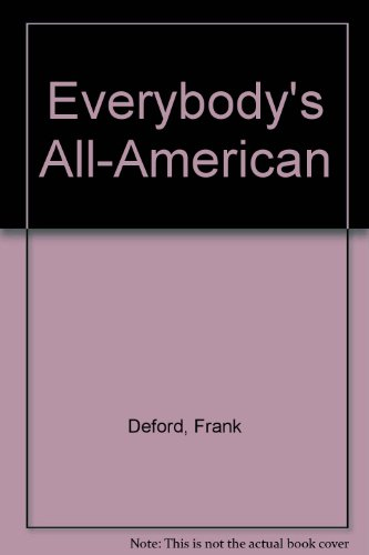 9780670300358: Everybody's All-American: 2