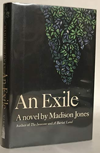 9780670300563: Title: An Exile 2