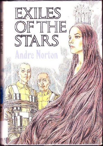 9780670301133: Exiles of the Stars: 2