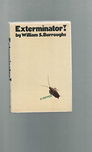 Exterminator !: Burroughs, William S.