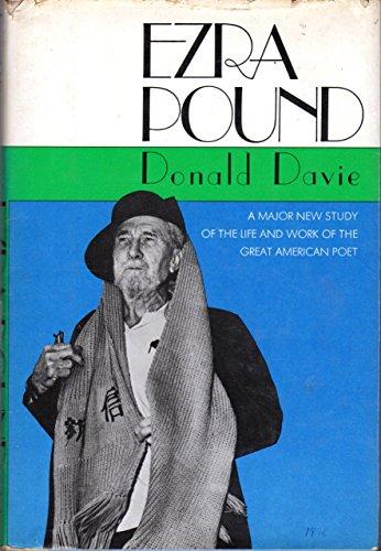9780670303922: Ezra Pound (Modern masters)