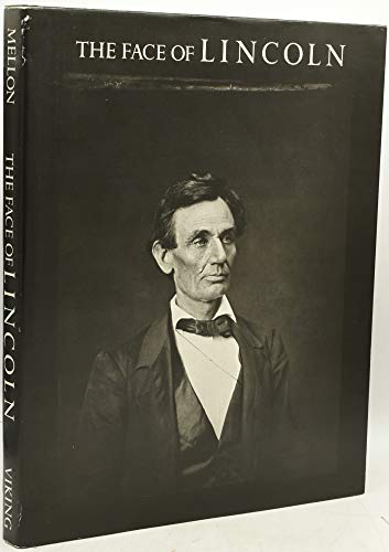 9780670304332: The Face of Lincoln (Studio Book)