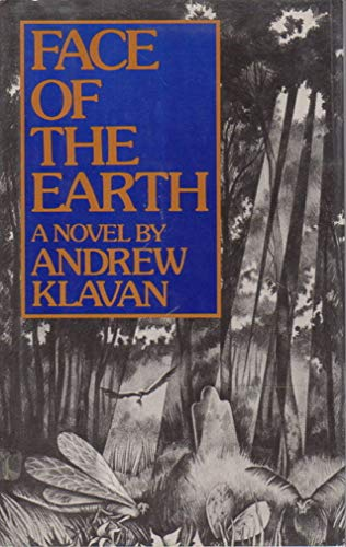 Face of the Earth: Klaven, Andrew