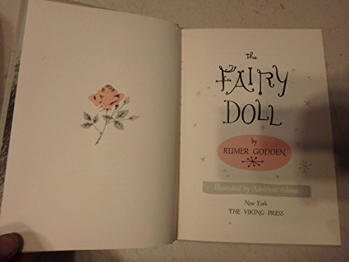 The Fairy Doll: Godden, Rumer