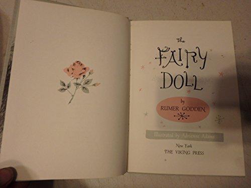 The Fairy Doll: Rumer Godden