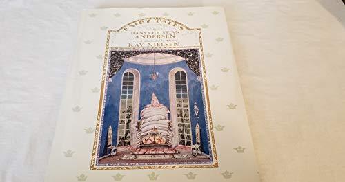 Fairy Tales of Hans Christian Andersen: Hans Christian Andersen