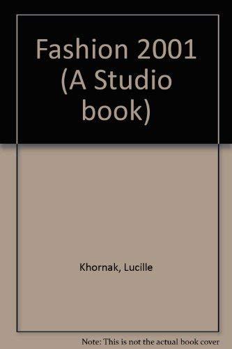 9780670308668: Fashion 2001 (A Studio book)