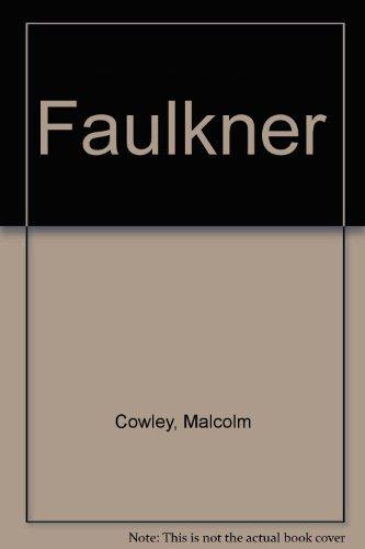 9780670310012: Faulkner