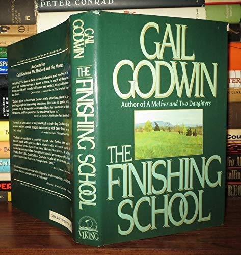 9780670314942: The Finishing School