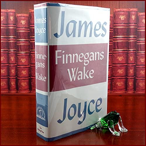 9780670315376: Finnegans Wake