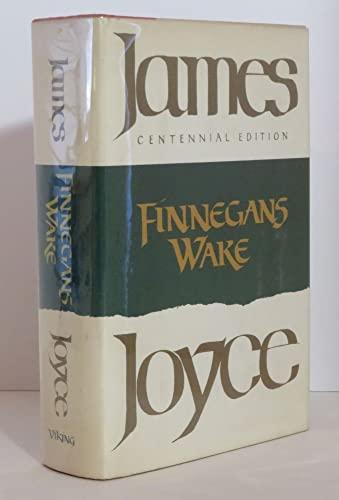 9780670315383: Finnegans Wake
