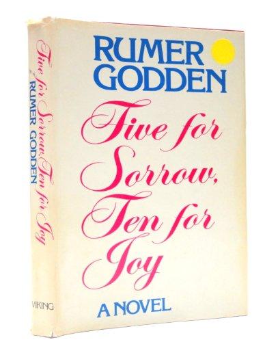Five for Sorrow, Ten for Joy: Rumer Godden