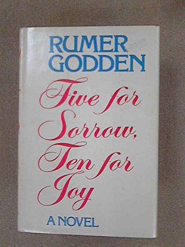 9780670317011: Five for Sorrow, Ten for Joy