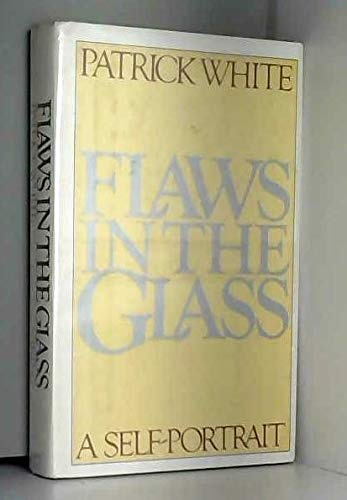 9780670317592: Flaws in the Glass
