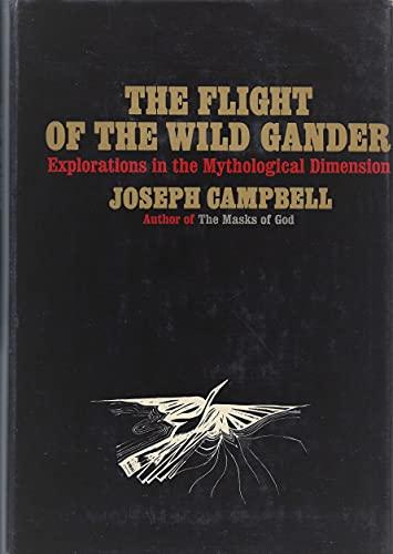 9780670318346: Flight of the Wild Gander