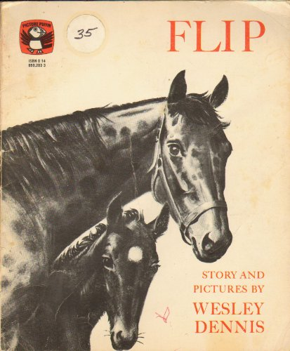 Flip (0670318833) by Dennis, Wesley