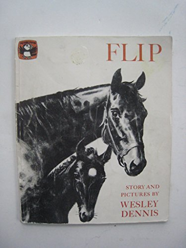 9780670319411: Flip and the Morning