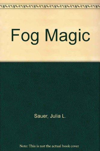 9780670323043: Fog Magic
