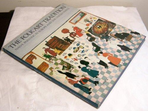 9780670323258: The Folk Art Tradition: 2 (Studio Book)
