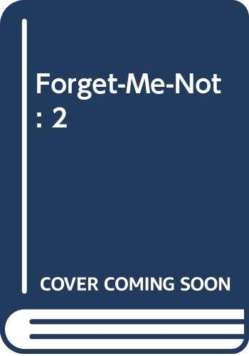9780670323654: Forget-Me-Not