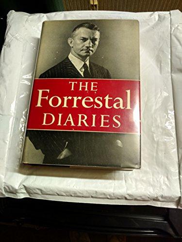 The Forrestal Diaries: James Forrestal