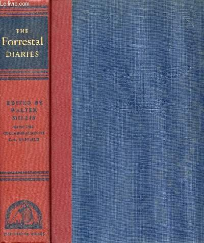 9780670324187: The Forrestal Diaries