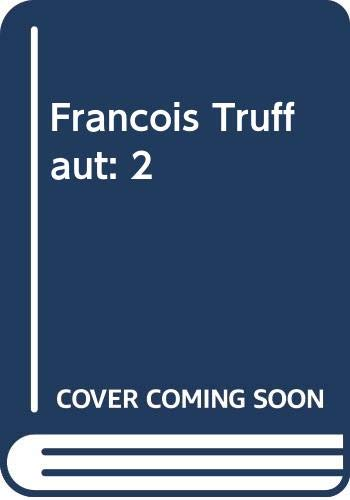 9780670327072: Francois Truffaut (Cinema One Series, No. 24)