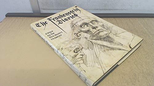 The Frankenstein Diaries: The Rev. Hubert Venables, editor