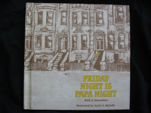 9780670329397: Friday Night Is Papa Night