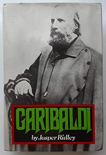 9780670335480: Garibaldi