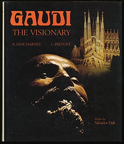 9780670335879: Gaudi: The Visionary